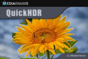 MediaChance QuickHDR v1.0.1 Final + Portable (2013) Русский + Английский
