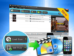 Aiseesoft Media Converter Ultimate v6.3.56.14396 Final + Portable (2013) Русский присутствует