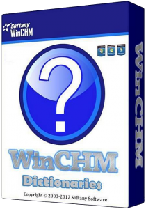 Softany WinCHM Pro v4.32 Final + RePack by loginvovchyk (2013) Русский + Английский