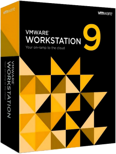 VMware Workstation v9.0.2 Build 1031769 Final (2013) Английский
