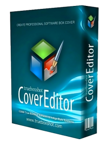 TBS Cover Editor v2.5.3.324 Final + RePack (2013) ������� + ����������