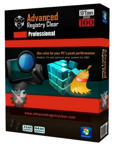 Advanced Registry Clear Pro v2.3.1.6 Final (2013) Русский + Английский