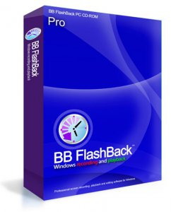 BB FlashBack Pro 4.1.2 Build 2621 (2013) Portable by Valx