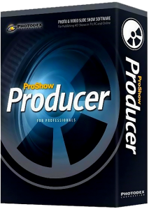 Photodex ProShow Producer v5.0.3310 Portable by Punsh (2013) Русский