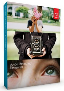 Adobe Photoshop Elements v.11.0 Multilingual Update 2 by m0nkrus (2013) Multilingual