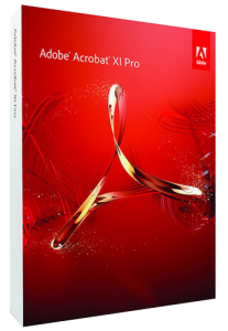 Adobe Acrobat XI (v11.0.2) Professional by m0nkrus (2013) Multilingual