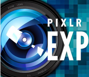 Pixlr Express 1.1 [Android 2.2, RUS]