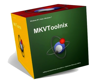 MKVToolNix v6.1.0.505 Final + Portable (2013) ������� ������������