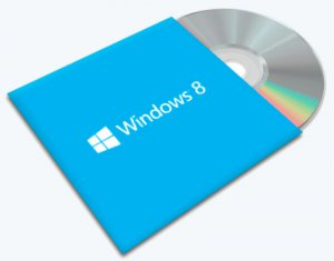 Windows 8 Professional VL by Dracula87/Bogema [13.03.2013] (x86/x64) Русский