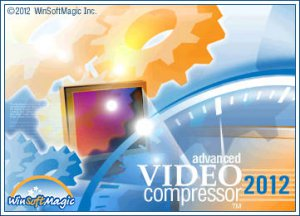 Advanced Video Compressor v2012.0.3.8 Final + Portable (2013) Русский + Английский