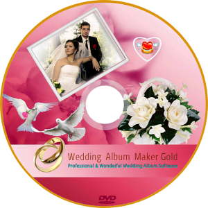 Wedding Album Maker Gold v3.52 Final + Portable (2013) Русский присутствует