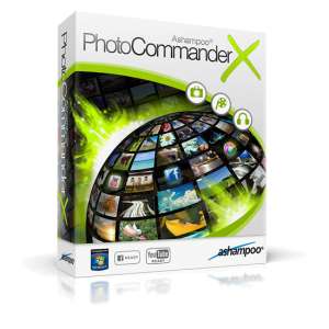 Ashampoo Photo Commander v10.2.1 Final / RePack & Portable / Portable (2013) Русский присутствует