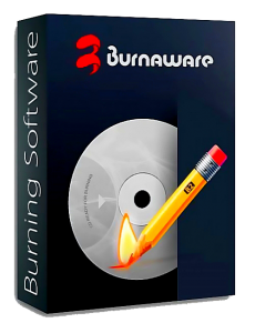 BurnAware Professional v6.1 Final + Portable (2013) Русский присутствует