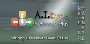 A.I.type Keyboard Plus v.1.9.8.9 [Android 2.0+, Multi]