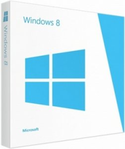 Windows 8 x64 Professional Full Update by Vannza (2013) Русский