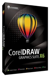 CorelDRAW Graphics Suite X6 Content (2013)
