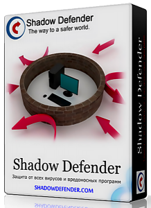 Shadow Defender v1.2.0.376 Final (2013) ������� + ����������