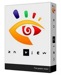XnView 1.99.6 Extended (2012) + Portable