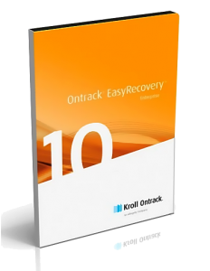 Ontrack EasyRecovery Enterprise v10.1.0.1 Final / RePack by KpoJIuK / Portable (2013)