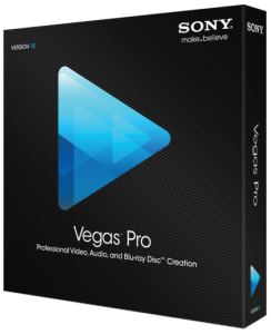Sony Vegas Pro 12.0 Build 563 [x64] (2013) Portable by Punsh
