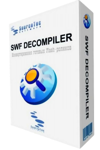 Sothink SWF Decompiler v7.4 Build 5263 Final (2013) Русский + Английский