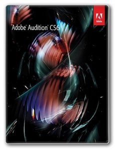 Adobe Audition CS6 5.0.2 Build 7 RePack (& Portable) by D!akov [Русский]