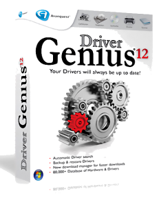 Driver Genius v12.0.0.1211 Final / RePack (& Portable) by KpoJIuK / Portable (2013)