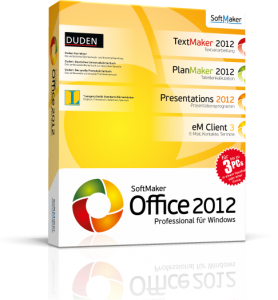 SoftMaker Office Professional 2012 (rev 679) Final / RePack & Portable / Portable (2013) Русский есть