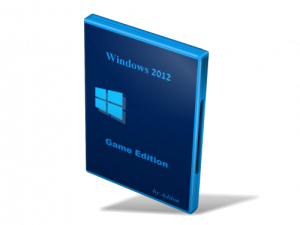 Windows 2012 Game Edition by Addon (64bit) (2013) Русский
