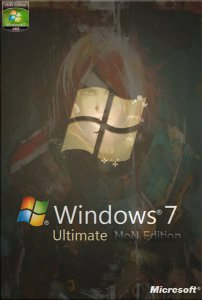 Windows 7 SP1 Ultimate x64 MoN Edition 1.0005 (2013) Русский