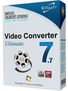Xilisoft Video Converter Ultimate 7.7.2 Build 20130418 (2013) RePack + Portable