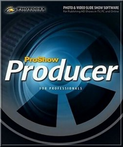 Photodex ProShow Producer 5.0.3310 [Rus/Eng] RePack by D!akov