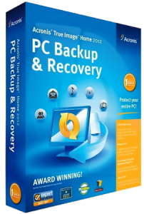 Acronis True Image Home 2013 16 Build 6514 + PlusPack (2013) BootCD