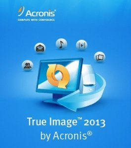 Acronis True Image Home 2013 16 Build 6514 + PlusPack RePack by D!akov [Rus]