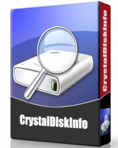 CrystalDiskInfo 5.6.2 Final + Portable (2013) Русский прсутствует