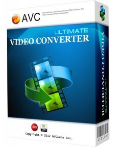 Any Video Converter Free 5.0.5 (2013) ������� ������������