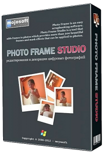 Mojosoft Photo Frame Studio v2.89 Final (2013) ������� ������������