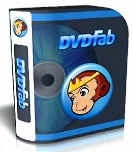 DVDFab 9.0.3.8 Final (2013) + RePack & portable by KpoJIuK