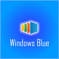 Windows 8.1 (Blue) Build 9385 (x86) pre-beta (2013) Русский / Польский  / Английский