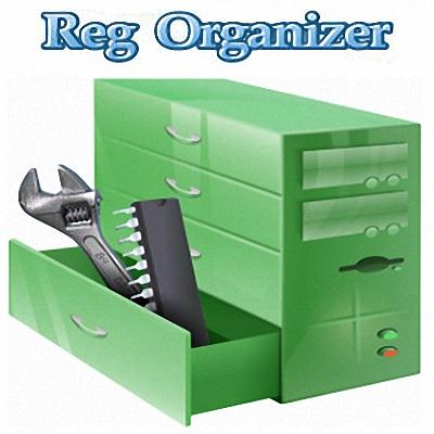 Название программы Reg Organizer Версия программы 6.10 Beta