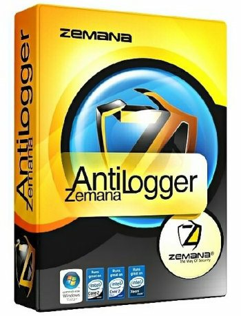 Zemana AntiLogger 1.9.3.454 Final Multilanguage +Crack