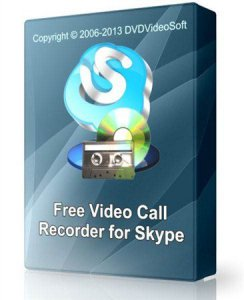 Free Video Call Recorder for Skype 1.1.1 Build 430 (2013) ������� ������������