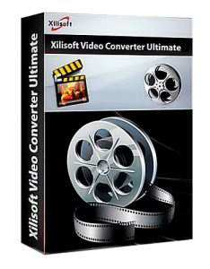 Xilisoft Video Converter Ultimate v7.7.2 Build-20130418 Final / RePack by elchupakabra / Portable (2013)