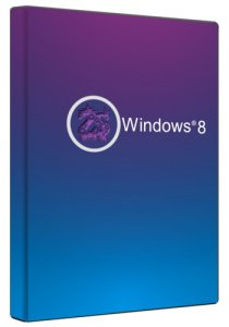 Windows 8 Enterprise Z.S Maximum Edition [X86/X64] 02.05.13 (2013) Русский