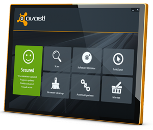 avast! Premier / Internet Security / ProAntivirus 8.0.1488 Final (2013) Русский