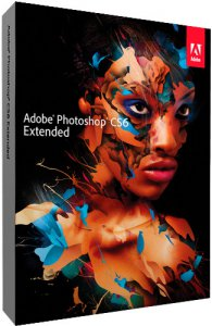 Adobe Photoshop CS6 Extended 13.1.2 (2013) Portable by PortableAppZ