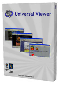 Universal Viewer Pro v6.5.4.0 Final / Portable / Plugins (2013) Русский присутствует