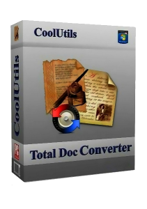 CoolUtils Total Doc Converter v2.2.235 Final + Portable (2013) Русский присутствует