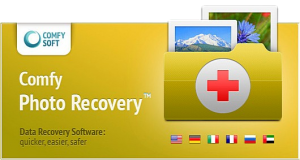 Comfy Photo Recovery 3.2 Commercial Edition + Portable (2013) Русский присутствует