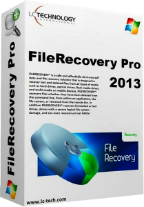 FileRecovery 2013 Professional v5.5.4.6 Final + Portable (2013) ������� ������������